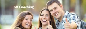SB coaching - Orientation scolaire et professionnelle