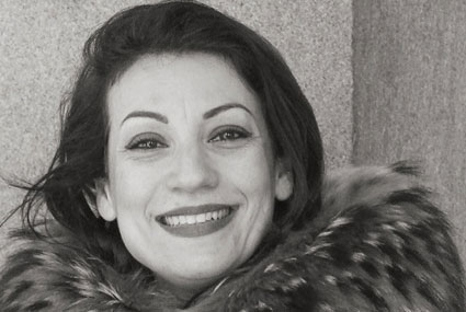 Sandra Belhassen Coach Paris