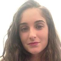 Laurie, 19 ans - Ecole de commerce