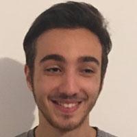 Sacha, 20 ans - 2e année de médecine